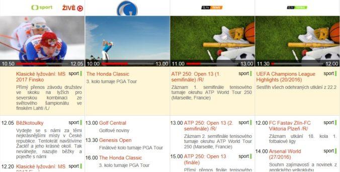 etiketa golfu
