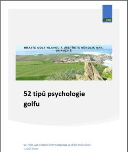 psychologie golfu