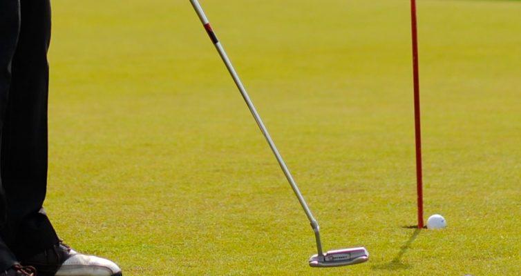 golfová technika
